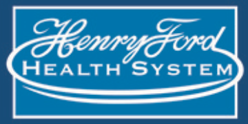 Henry Ford Health System logo
