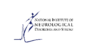 NIH, NINDS, LFMI logo