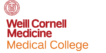 New York Presbyteria |Weill Cornell Medical College logo