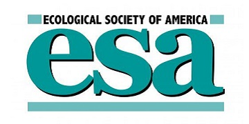 Ecological Society of America logo