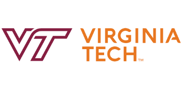 Virginia Tech -- Virginia Polytechnic Institute logo