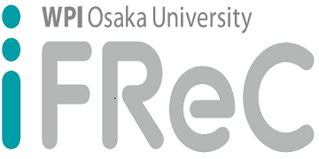 Immunology Frontier Research Center, Osaka University logo