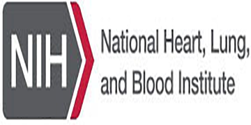 National Heart, Lung, and Blood Institute logo