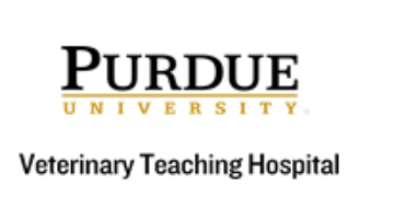 Purdue University Veterinary Teaching Hospital logo